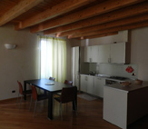 Desenzano: flat overlooking the lake
