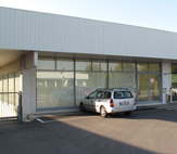 Commercial unit for rent in San Zeno highway BS-CR