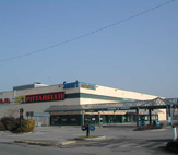 Mantua: large unfinished commercial property