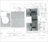 Mantua: large unfinished commercial property - Plan