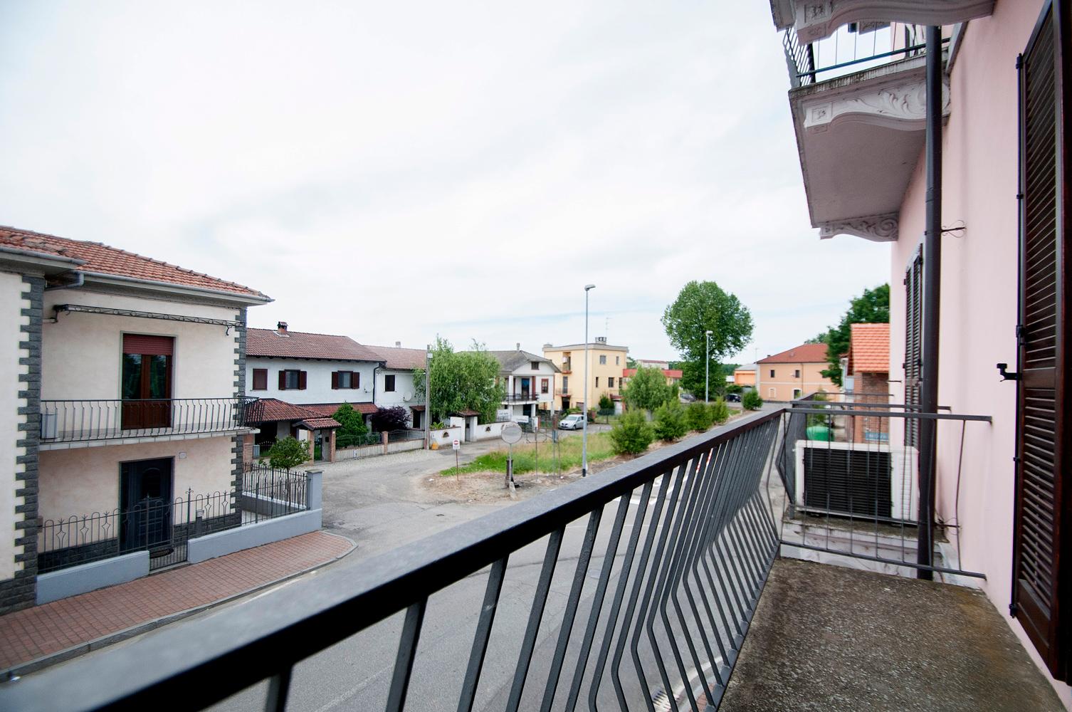 Appartamenti In Affitto Vercelli