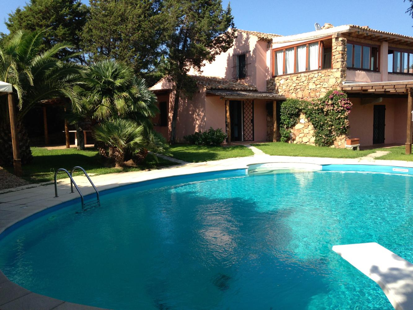 Villa vendita porto cervo villa in affitto costa for Case belle da copiare